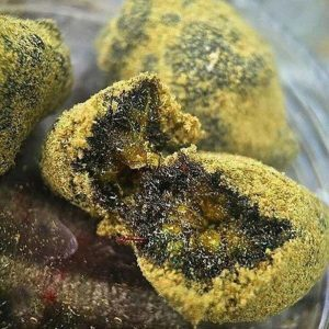 NORTHERN LIGHTS MOONROCKS-gelatostrainestate